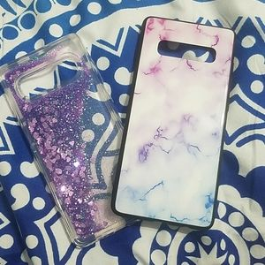 Accessories - Galaxy S10 cases